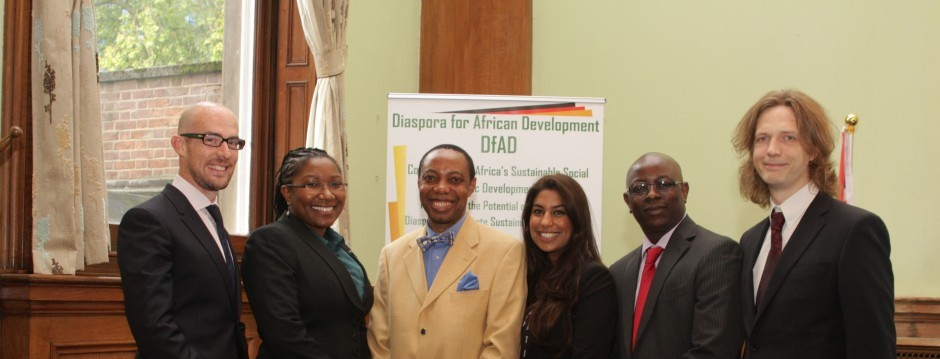 Diaspora for African Development