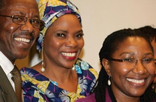 Zambian Diaspora