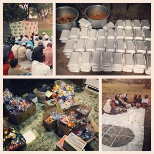 Iftar packs
