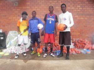 DfAD Sports Equipment Donation5