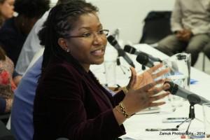 Chibwe Henry, DfAD CEO