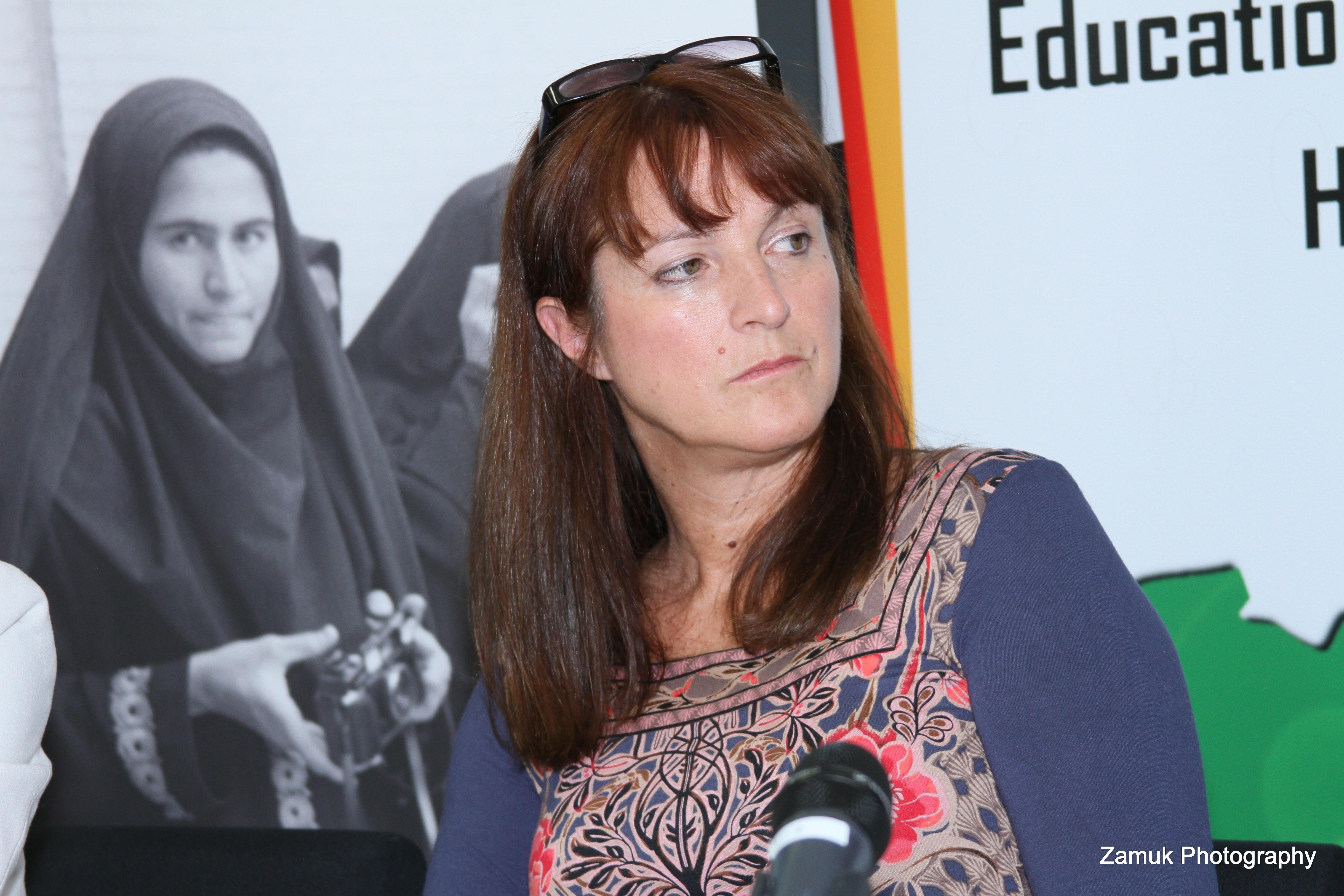 Dr Jennie Jewitt-Harris, Transplant Links