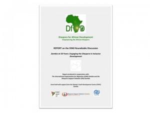 DfAD 2014 Report Cover