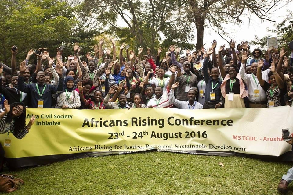 AfricansRising